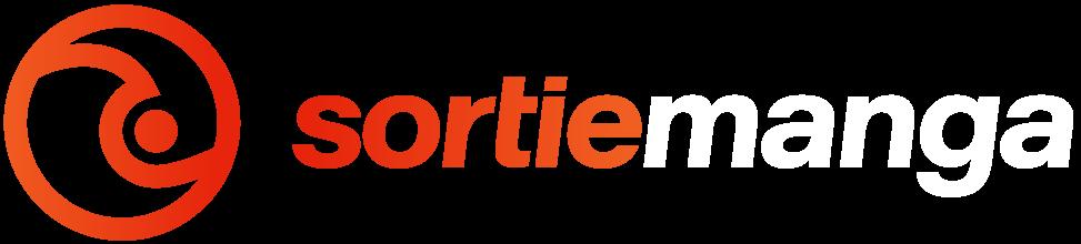 SortieManga logo